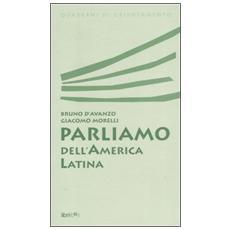 Parliamo dell'America latina