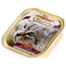 Cibo per gatti Cat Sterilized con Pollo 100 gr