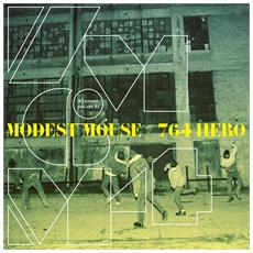 Modest Mouse - Whenever You See Fit (half Blue / Half Y (Ep)