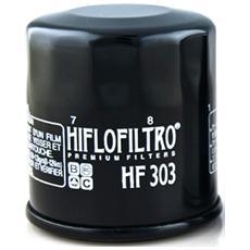 Filtro Olio Hf303