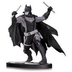 Batman B / w Batman Earth 2 Statue Statua