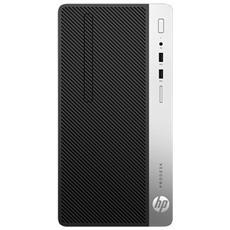 HP - Pc Desktop ProDesk 400 G4 Intel Core i5-7500 Quad...