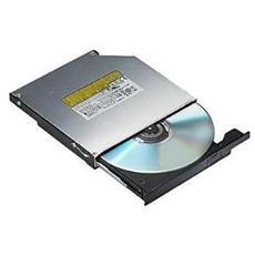 S26361-F3927-L100, Scrivania, DVD Super Multi, Grigio, SATA, DVD+R, DVD+RW, DVD-R, DVD-RAM, DVD-RW, ESPRIMO Q556, ESPRIMO Q956