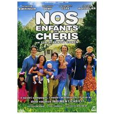 DVD NOS ENFANTS CHERIS (lingua orig.)