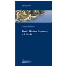 David Herbert Lawrence e il Garda