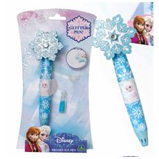 Frozen - Ice Glitter Pen