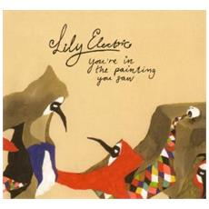 Lily Electric - You're In The Painting You Saw