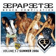 Papeete Beach 05