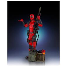 Figure Deadpool Collector's Edition