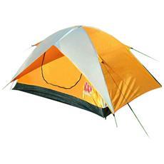 Tenda 2 Persone Woodlands 200x140 H 110 Bestw