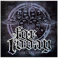 For Today - Breaker (Baby Blue Vinyl)