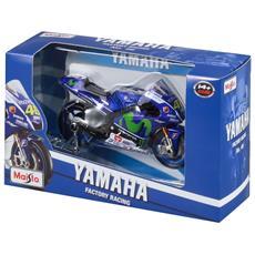 Moto Yamaha Valentino Rossi