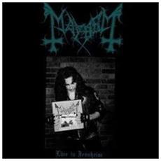 Mayhem - Live In Jessheim