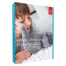 Photoshop Elements 2020 ESD - Licenza Perpetua Mac (Italiano)