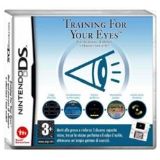 NDS - Training For Your Eyes