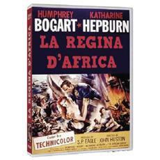 Dvd Regina D'africa (la)
