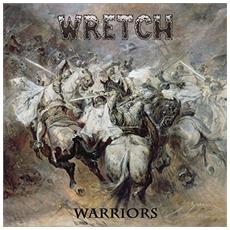 Wretch - Warriors (2 Lp)