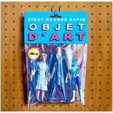 Eight Rounds Rapid - Objet D' Art