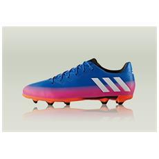 Messi 163 Fg Ba9021 Colore: Azzuro-rosa Taglia: 43.3