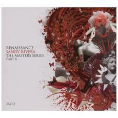 Rivera Sandy - Master Series 8 - Renaissance (2 Cd)
