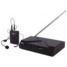 Wm101h Radiomicrofono Archetto