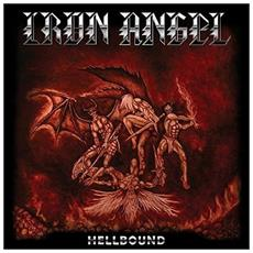 Iron Angel - Hellbound (Colour Vinyl)
