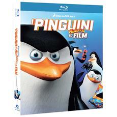 Pinguini Di Madagascar (I) - Disponibile dal 20/06/2018