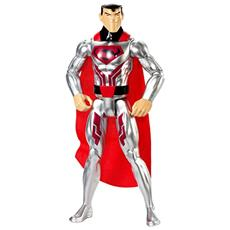 FPC61 Justice League Action - Superman con Corazza