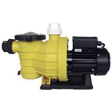 Pompa Centrifuga Autoadescante Mareva Eco-premium Con Prefiltro - 1,2 Hp