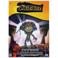 Dvd Tutenstein - Volume #03