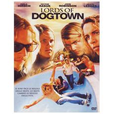 Dvd Lords Of Dogtown