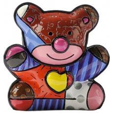 Figurina Mini Orso Love Bear