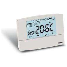 1crcr026b - Cronotermostato Parete Touch Screen