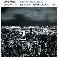 Potter / Virelles / Martin - Dreamer Is The Dream