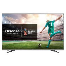"TV LED Ultra HD 4K 50"" H50N6800 Smart TV"