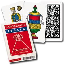 Carte Regionali Napoletane Italia Rosso Dal Negro