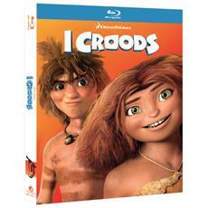 Croods (I) - Disponibile dal 20/06/2018