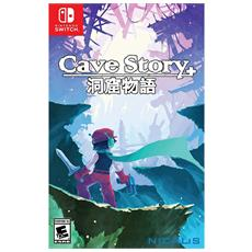Cave Story + Nintendo Switch Game (#)