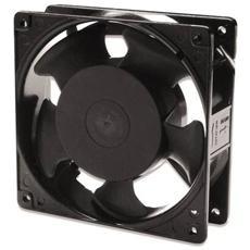 DN-19 FAN, Computer case, Ventilatore, Nero
