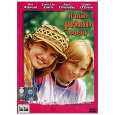 Dvd Mio Primo Bacio (il)