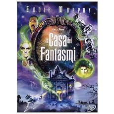 Dvd Casa Dei Fantasmi (la) (2003)