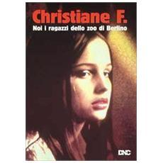 Dvd Christiane F. Noi I Ragazzi Dello Z.