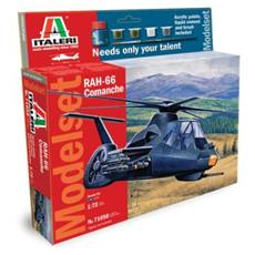 Model Set Rah-66 Comanche 1:72