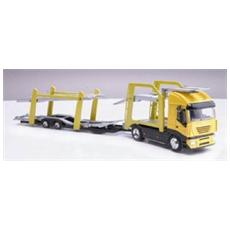 DieCast 1:43 Camion Iveco Stralis Container 15613