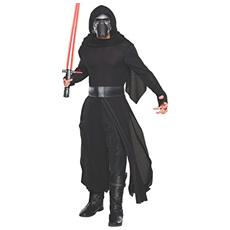 Star Wars Episode Vii Costume Deluxe Kylo Ren Size Xl