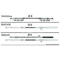 Cavo MACH5 11'
