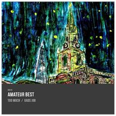 """Amateur Best - Too Much (7"""")"""