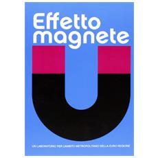 Effetto magnete. Un laboratorio per l'ambito metropolitano della euroregione