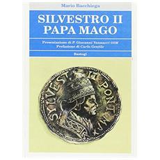 Silvestro II papa mago