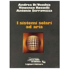Sistemi solari ad aria (I)